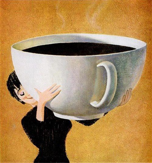 მორიგი ორშაბათის ვნებანი, ანუ ნუ დაგაბნევთ ორი სათაური –  ჩვენს ყავას