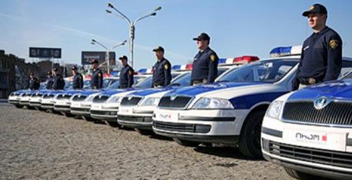 საპატრულო პოლიციის შეფის ვინაობა დღეს გახდება ცნობილი