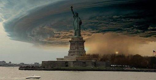 ამერიკა კვლავ