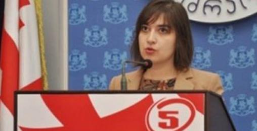 ჩიორა თაქთაქიშვილი: მთავრობის ინიციატივას მხარს არ დავუჭერთ