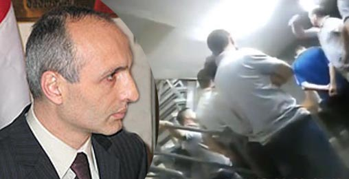 ვანო მერაბიშვილს პატიმრის წამებაში ადანაშაულებენ?!