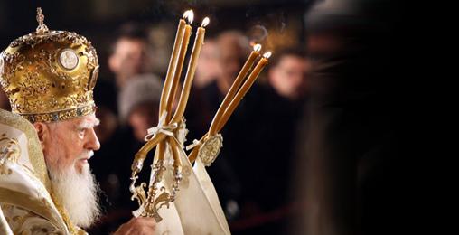 ბულგარეთში მართლმადიდებლური ეკლესიის პატრიარქი გარდაიცვალა