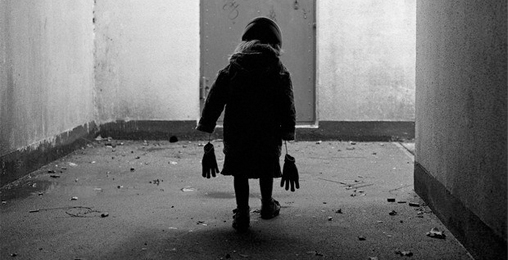 დიდ ბრიტანეთში ყოველ სამ წუთში ერთი ბავშვი უჩინარდება!