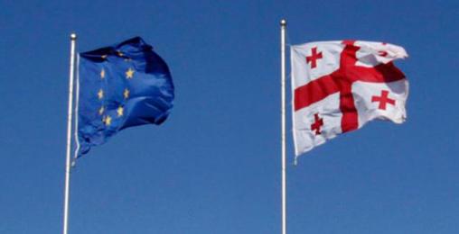 ევროკავშირი კვლავაც საქართველოს ტერიტორიული მთლიანობის ერთგულია