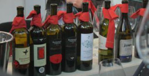 დღეს ქართული ღვინის საღამო გაიმართება