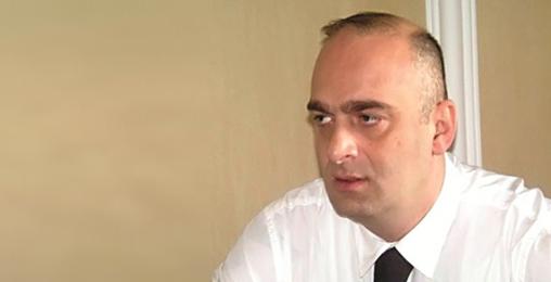 სანდრო ბრეგაძე: ვადასტურებ, ოქრუაშვილი პილიტპატიმარია!