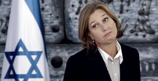 ისრაელის პოლიტიკაში  ყოფილი საგარეო საქმეთა  მინისტრი ბრუნდება