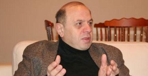 ლევან ბერძენიშვილი: არ გვინდა, ტელევიზია პრემიერის სახელს უკავშირდებოდეს
