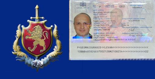 მერაბიშვილის ყალბი პასპორტი და აფორიაქებული მესაზღვრეები
