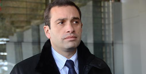 ირაკლი ალასანია: ,,თავისუფალი დემოკრატები