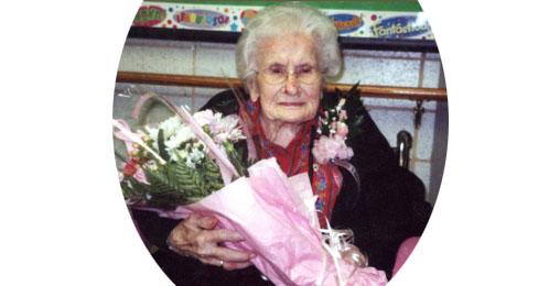პლანეტის ყველაზე ხანდაზმული ქალი გარდაიცვალა