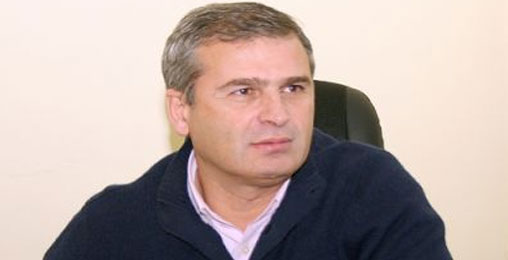 ირაკლი ქადაგიშვილი: პრეზიდენტობის კანდიდატს კოალიცია შეარჩევს