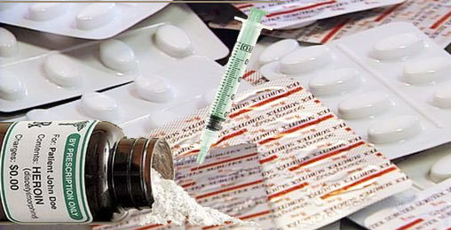 ვინ უწყობს ხელს საქართველოში ჰეროინისა და სუბოტექსის რეალიზაციას?