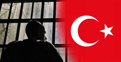 თურქეთი პატიმარი ჟურნალისტების რაოდენობით ლიდერობს