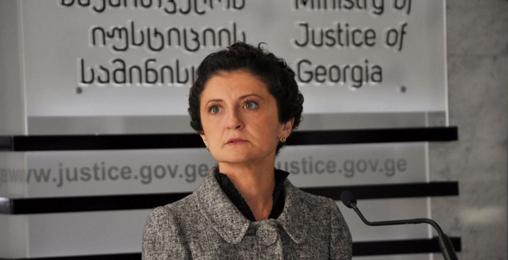 თეა წულუკიანი: საქართველოში მყარი მტკიცებულებების გარეშე აღარავის დააპატიმრებენ