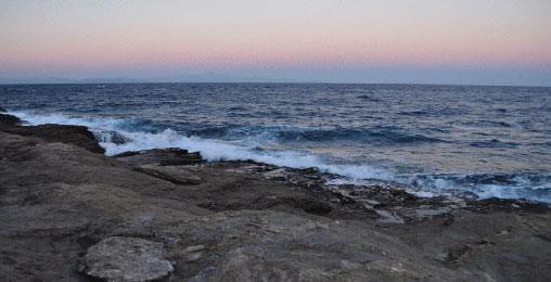 ტრაგედია ეგეოსის ზღვაში