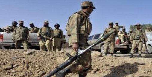 პაკისტანში ექვსი ადამიანი დაიღუპა