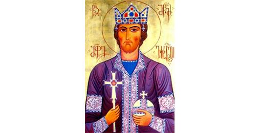 ეკლესია ხვალ მეფე ვახტანგ III-ის ხსენების დღეს აღნიშნავს