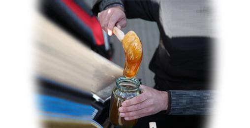 ქართული თაფლი  ევროპაში გავა
