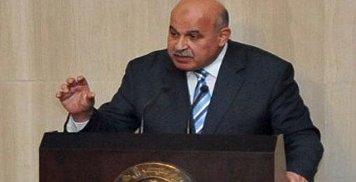 ეგვიპტის ვიცე-პრეზიდენტი თანამდებობიდან გადადგა