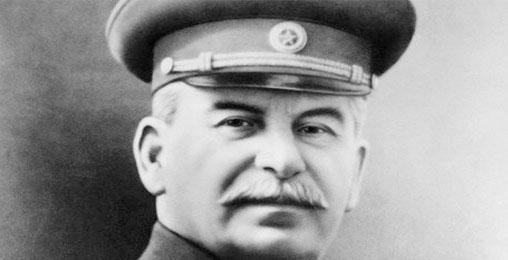 სტალინი - ფაშისტი თუ რუსული ცივილიზაციის ლიდერი?!