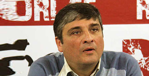 """ირაკლი ბათიაშვილი:-""""ნაციონალები"""" ღარიბაშვილის გადაყენების საკითხში  """"ქართულ ოცნებაში"""