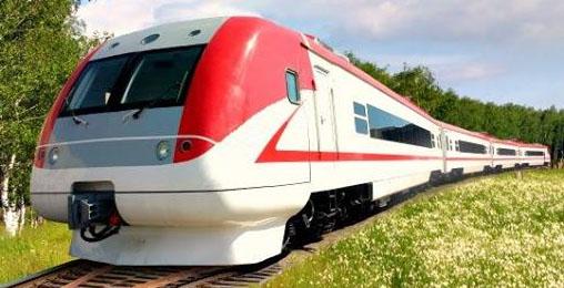 თბილისი–ზუგდიდის მიმართულებით ახალი მატარებელი ივლის