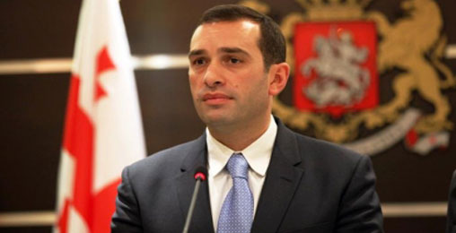 საქართველოს თავდაცვის მინისტრი აშშ-ს სტუმრობს