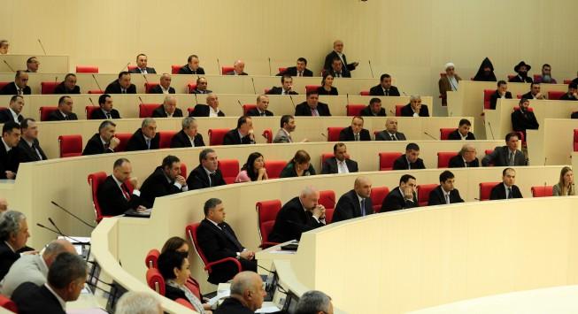 ადამიანის უფლებათა დაცვის კომიტეტი ანტიდისკრიმინაციულ კანონპროექტის განხილვას იწყებს