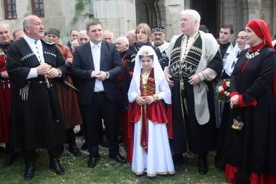 ჩააშხამებენ თუ არა 2 მაისობის დღესასწაულს ქუთაისლებს ?