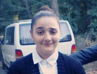 14 წლის გოგონას მორიგი გაუჩინარება