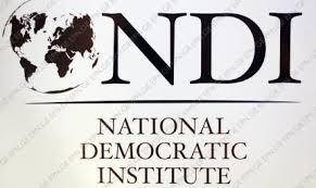 NDI -ს მიხედვით, რეგისტრაციის ადგილზე მხოლოდ 80% ცხოვრობს