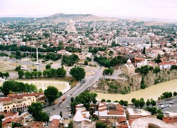 დღეს თბილისში რამდენიმე უსახელო ქუჩას სახელი დაერქვა