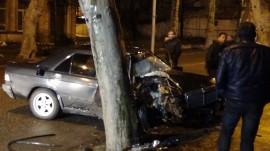 თბილისში, ავარიისას დაშავებული 4 წლის ბავშვი გარდაიცვალა