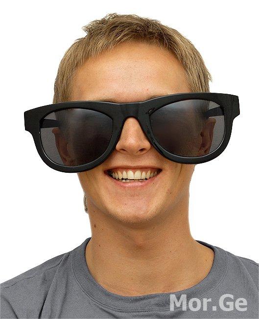 როგორ შევარჩიოთ მზის სათვალე