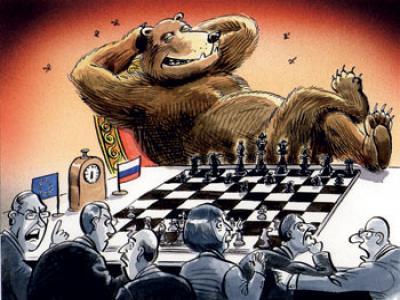 რუსეთი ახალ სანქციებს გადაურჩა