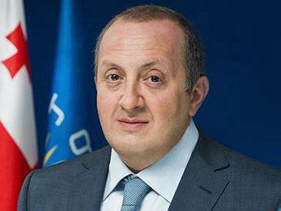 აზერბაიჯანის თავდაცვის მინისტრი ზარიკ ჰასანოვი საქართველოშია