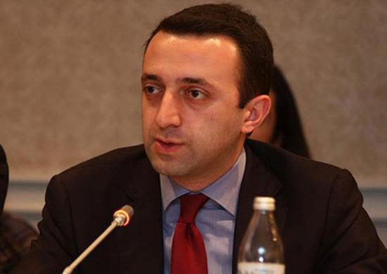 ირაკლი ღარიბაშვილი: მინდა დავპირდე მოსახლეობას, რომ ყველა დამნაშავე სამაგალითოდ დაისჯება