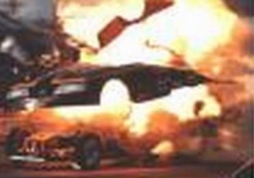 რა შუაშია პოლიციელი მანქანის აფეთქებასთან?!