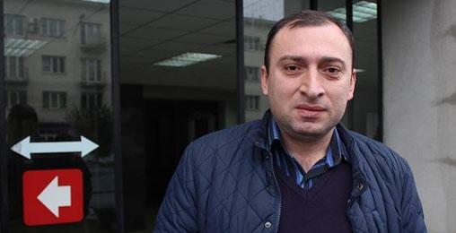 """მერაბ ქვარაია: ,,ქართული ოცნება"""" ზუგდიდში დამაჯერებლად გაიმარჯვებს!"""""""