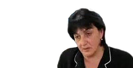 """ასმათ მაჭავარიანი: ,,ამ ქვეყანაში პრეზიდენტი ვერაფერს ცვლის და ქალაქის მერი შეცვლის?!"""""""
