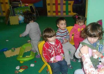 დღეიდან საბავშვო ბაღებში აღსაზრდელების რეგისტრაცია იწყება
