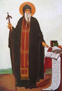 საქართველოს მოწამეობრივი და მრავალტანჯული ეკლესია მდიდარია სანუკვარ მამათა წმინდა პანთეონით