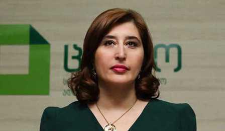 თბილისში საარჩევნო უბნებზე ამომრჩეველთა 34.3 % მივიდა