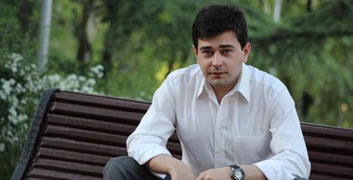 ირაკლი ღლონტი:-
