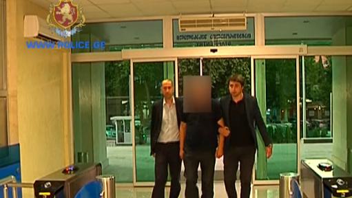 ხელვაჩაურის სატყეო ადმინისტრაციის უფროსი სამსახურებრივი უფლებამოსილების გადამეტების ბრალდებით დააკავეს