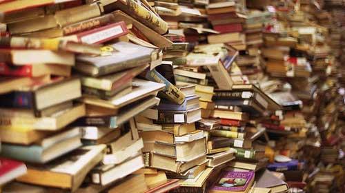 ,,წიგნი ყველა სოფელს