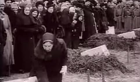 პირველი გლობალური კატასტროფის ტრაგიკული ფინალი რუსეთისთვის