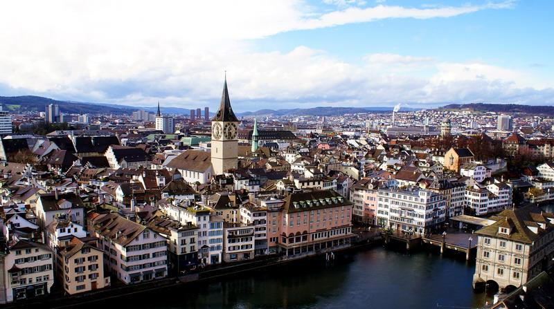 შვეიცარიის მთავრობამ რუსეთის წინააღმდეგ სანქცირებული შავი სია გააფართოვა
