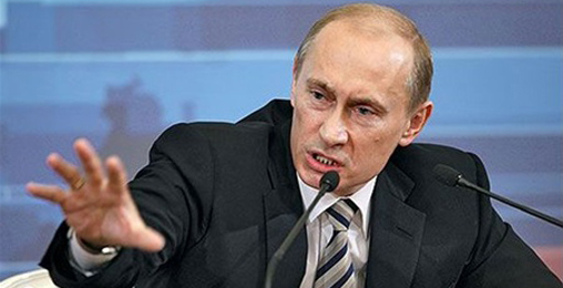 ვლადიმერ პუტინი - რუსეთი შეიარაღებული ძალების განვითარებაზე 20 ტრილიონი რუბლის გამოყოფას გეგმავს